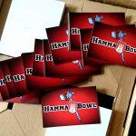 hamma bowl visitenkarten